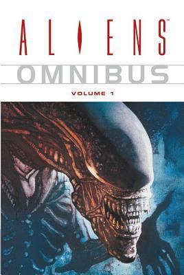 Aliens Omnibus, Vol. 1 by Tony Akins, Paul Guinan, Mark A. Nelson, Mark Verheiden, Denis Beauvais, Sam Kieth, John Arcudi