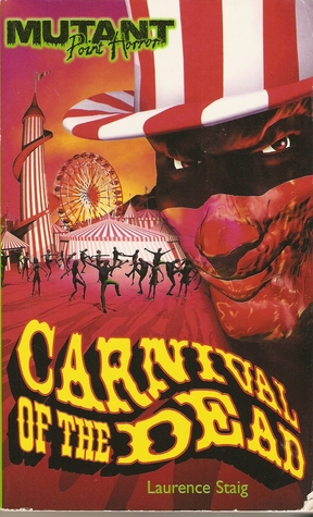 Carnival of the Dead by Laurence Staig
