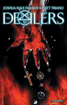 The Devilers by Mark Roberts, Joshua Hale Fialkov, Matt Triano, Simon Bowland