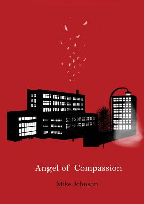 Angel of Compassion by Mike Johnson