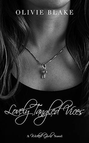 Lovely Tangled Vices by Little Chmura, Aurora Sinclair, Olivie Blake
