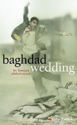Baghdad Wedding by Hassan Abdulrazzak