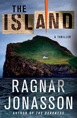 The Island by Ragnar Jónasson