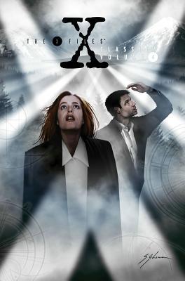 The X-Files Classics, Volume 4 by Dwight Jon Zimmerman, John Rozum, Alex Saviuk