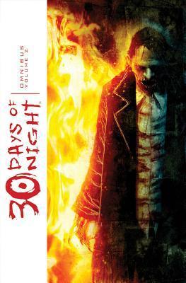 30 Days of Night: Omnibus Volume 2 by Robbie Robbins, Justin Eisinger, Alonzo Simon, Steve Niles, Kody Chamberlain