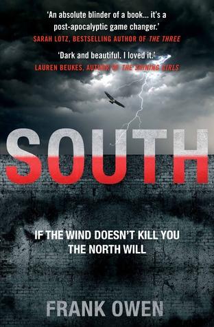 South by Frank Owen