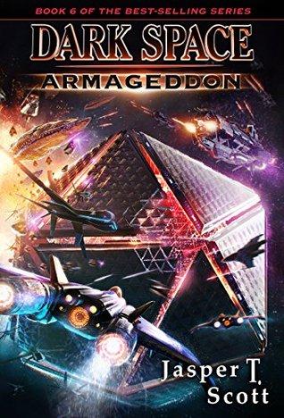 Armageddon by Jasper T. Scott