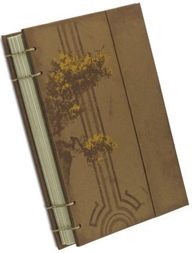 Dr. Halsey's Journal (Halo: Reach Special Edition Exclusive) by Eric S. Nylund