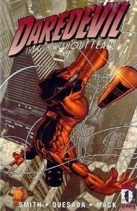 Daredevil, Vol. 1 by David W. Mack, Joe Quesada, Kevin Smith