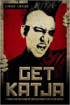 Get Katja by Simon Logan