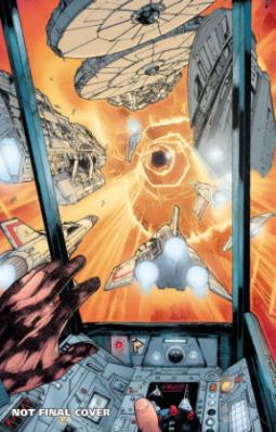 Battlestar Galactica: Folly of the Gods by Alex Sanchez, Cullen Bunn