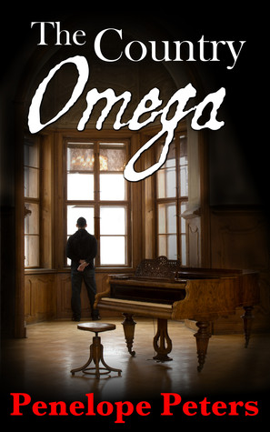The Country Omega by Penelope Peters