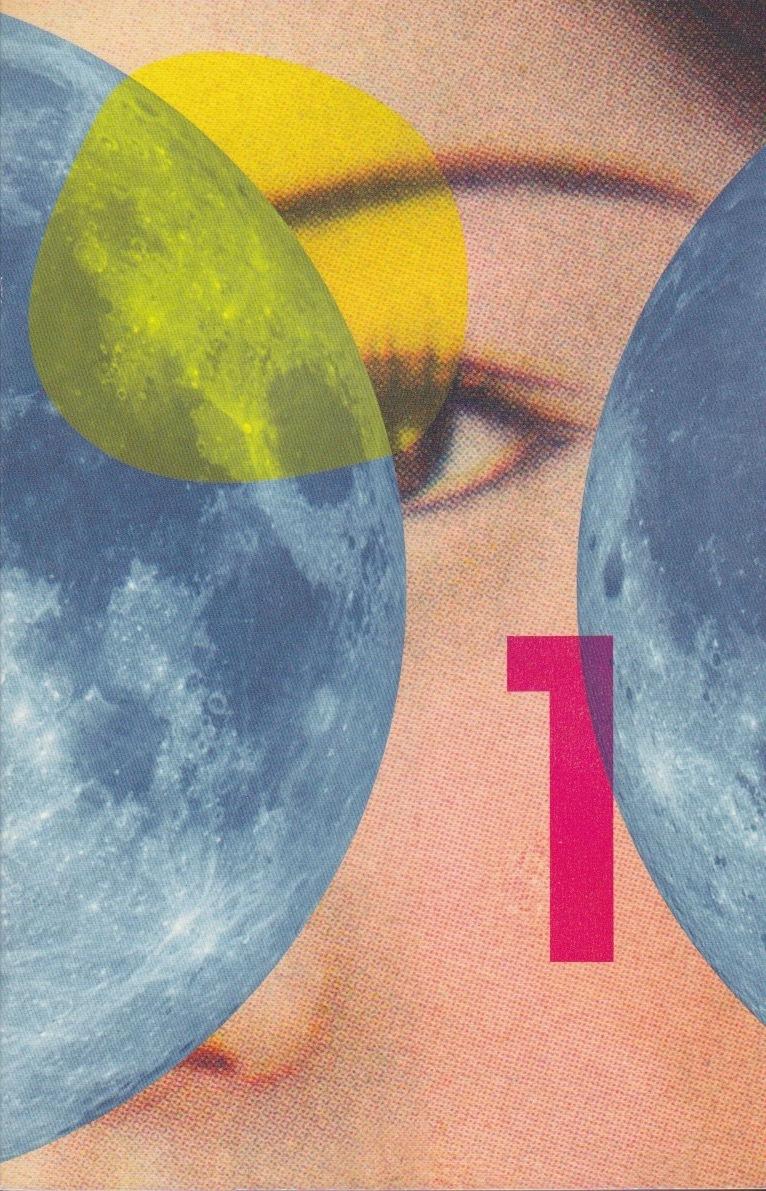 1Q84, Vol. 1 by Murakami Haruki