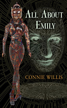 All about Emily by Connie Willis, J.K. Potter
