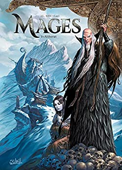 Mages T03 : Altherat by Laci, Jean-Luc Istin