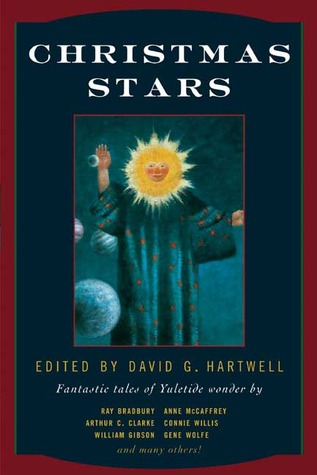 Christmas Stars by David G. Hartwell