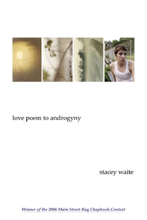 Love Poem to Androgyny by Stacey Waite