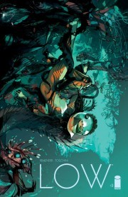 Low #3 by Rick Remender, Greg Tocchini