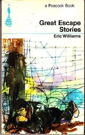 Great Escape Stories by Eric Williams