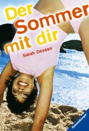 Der Sommer mit dir by Sarah Dessen