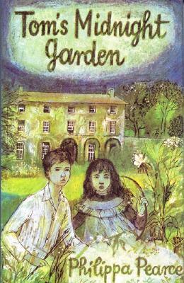 Tom's Midnight Garden by Philippa Pearce