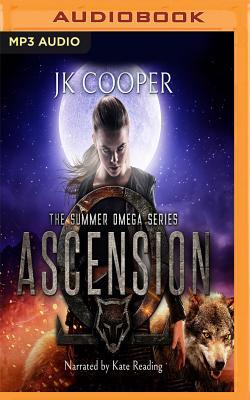 Ascension by Jk Cooper