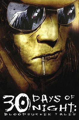 30 Days of Night, Vol. 5: Bloodsucker Tales by Steve Niles, Ben Templesmith, Matt Fraction, Kody Chamberlain