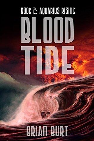 Blood Tide by Brian Burt