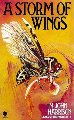 A Storm of Wings by M. John Harrison