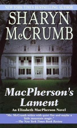 MacPherson's Lament by Sharyn McCrumb