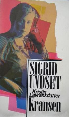 Kransen by Sigrid Undset