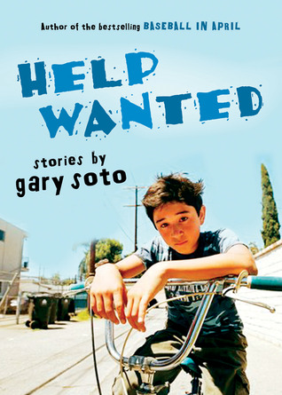 Help Wanted: Stories by Gary Soto