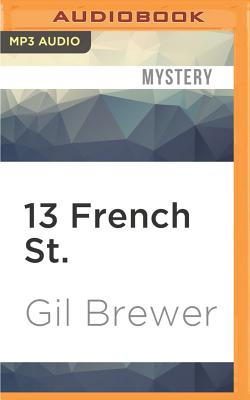 13 French St. by Gil Brewer