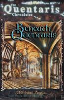 Beneath Quentaris by Michael Pryor