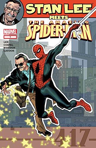 Stan Lee Meets Spider-Man #1 by Fred Hembeck, Michael Gaydos, Stan Lee