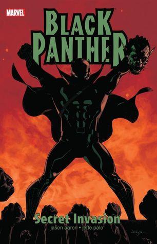 Black Panther: Secret Invasion by Jason Aaron, Jefte Palo