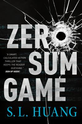 Zero Sum Game by S.L. Huang