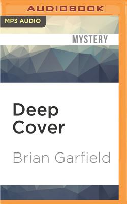 Deep Cover by Brian Garfield