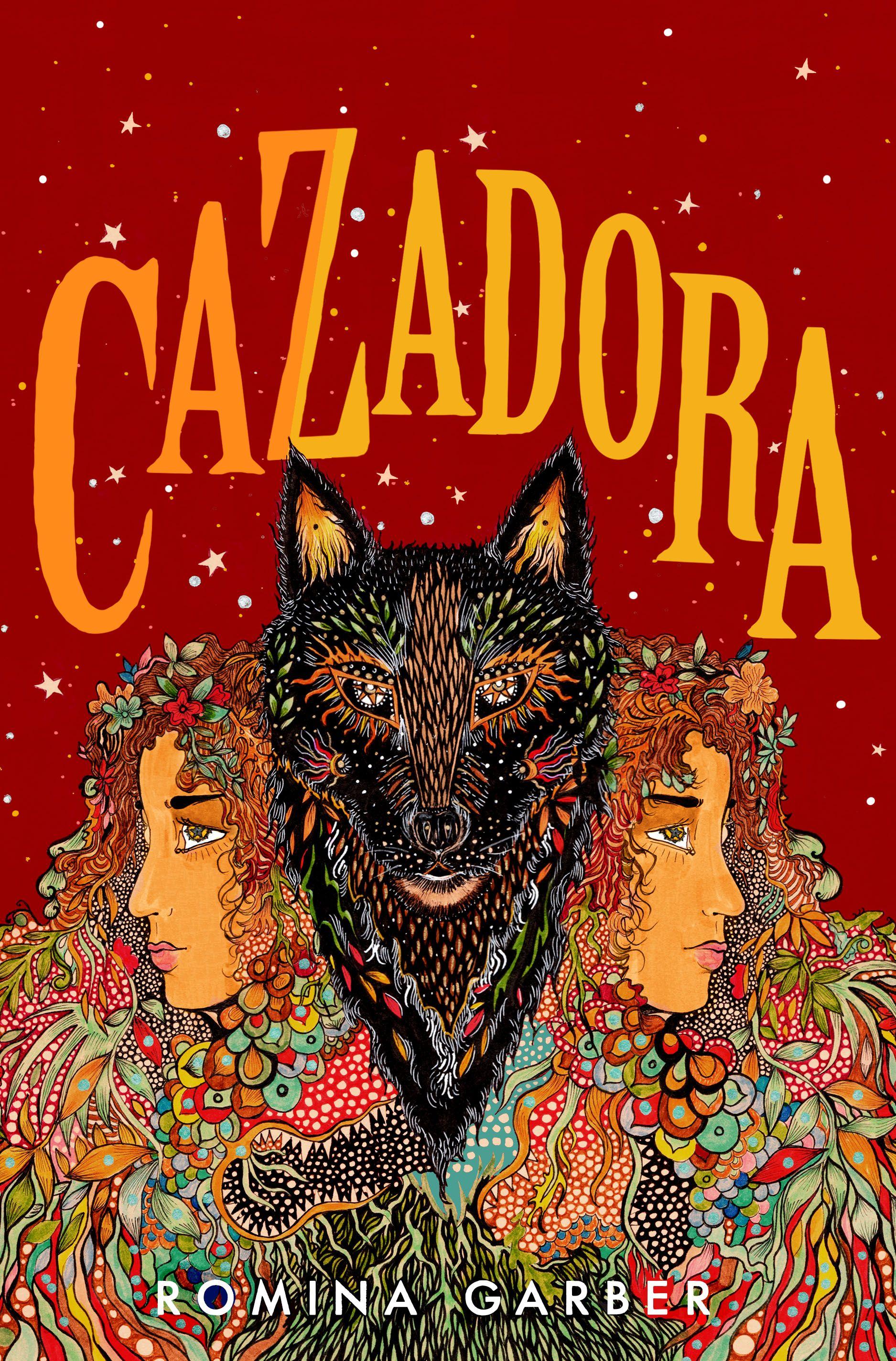 Cazadora by Romina Garber, Romina Russell