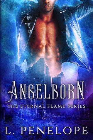 Angelborn by L. Penelope