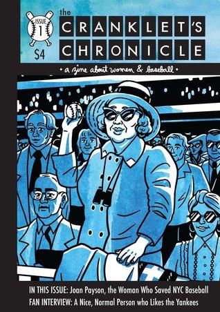 The Cranklet's Chronicle #1 by Ellen Lindner