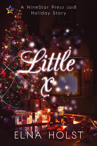 Little x by Elna Holst