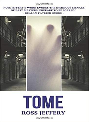 Tome by Ross Jeffery