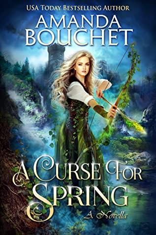 A Curse For Spring by Amanda Bouchet