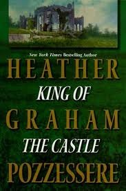 King of the Castle by Heather Graham Pozzessere