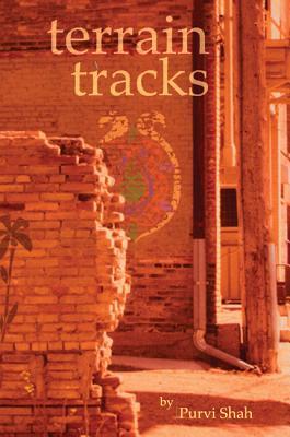 Terrain Tracks by Purvi Shah