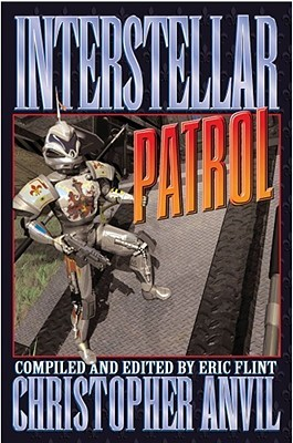 Interstellar Patrol by Christopher Anvil