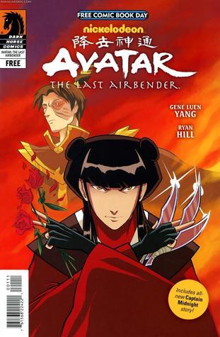 Avatar: The Last Airbender - Rebound by Ryan Hill, Gene Luen Yang