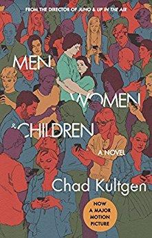 Men, Women, and Children by Chad Kultgen