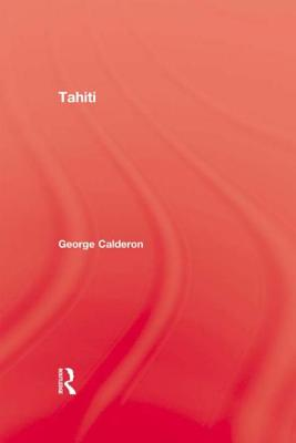Tahiti by Calderon